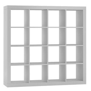 Vasquez Cube Bookcase By 17 Stories