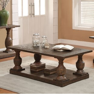 Find Province Coffee Table by Gracie Oaks Reviews (2019) & Buyer's Guide
