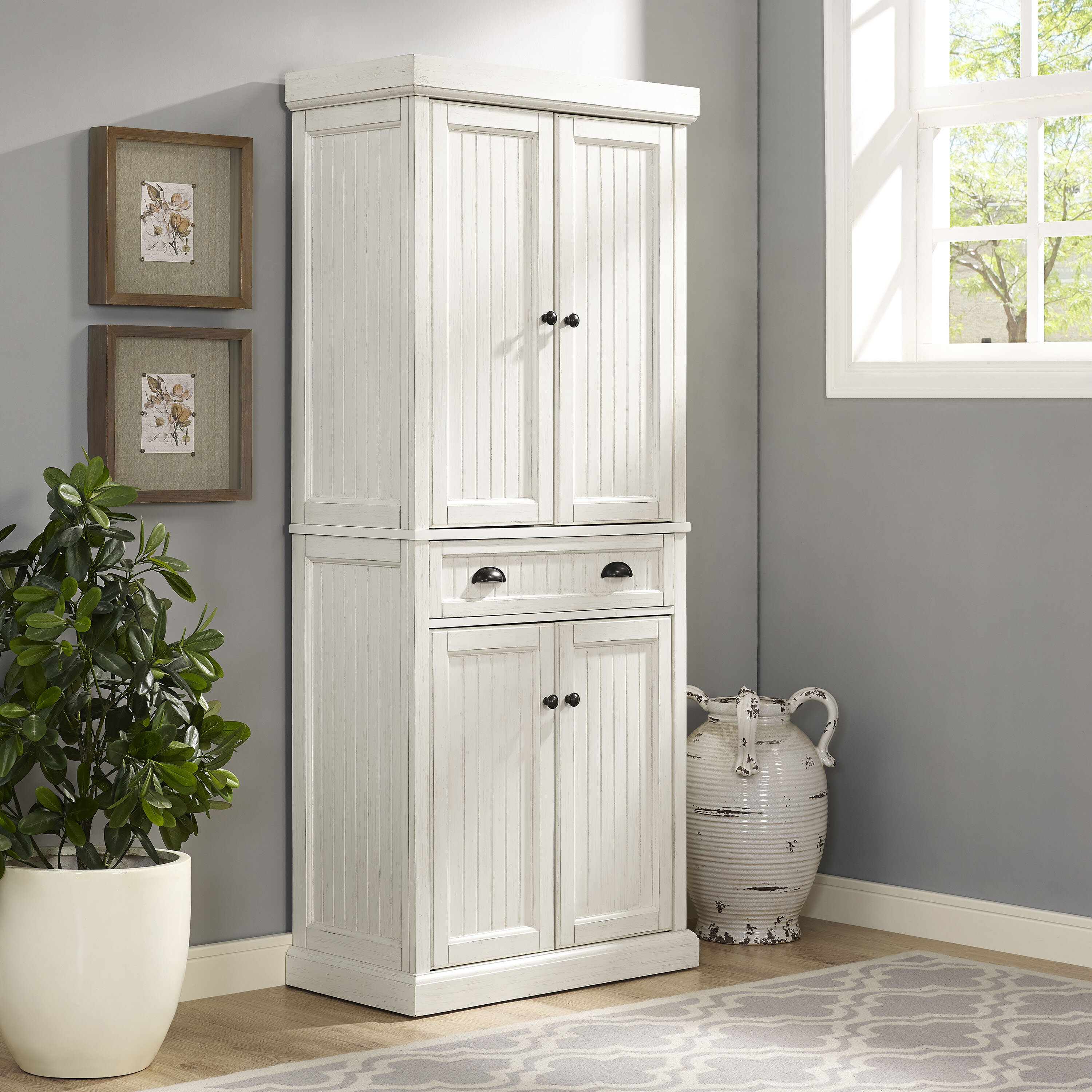 Halstead 72 Kitchen Pantry Reviews