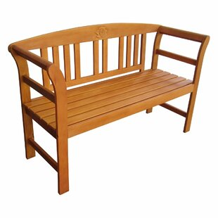 Best Garden Bench Made Of Solid Wood