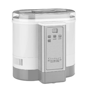 Electronic Yogurt Maker
