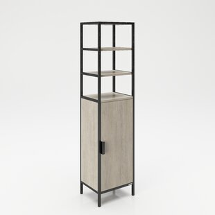 Julie 37cm X 150cm Free-Standing Cabinet By PLAYBOY