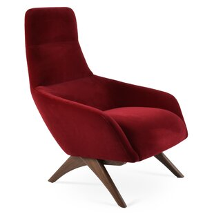 Lounge Chair by sohoConcept