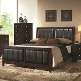 Boden Upholstered Standard Bed by Red Barrel Studio®