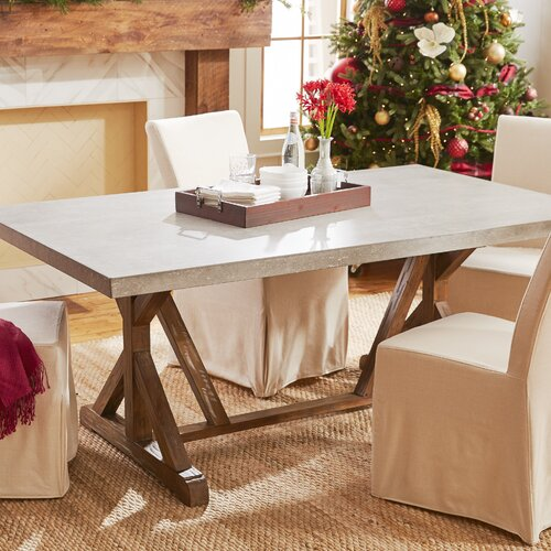 Charlton Home Wydmire Dining Table   Item# 7194