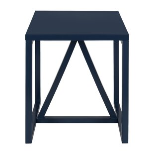 Welty End Table by Red Barrel Studio