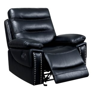 Mccurley Manual Glider Recliner Latitude Run