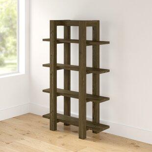Caserta Bookcase By Ebern Designs