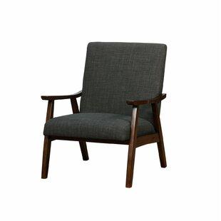 Stutz Armchair by Ivy Bronx