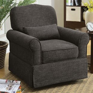 Klamath Swivel Armchair