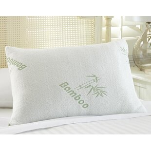 Alwyn Home Rayon from Bamboo Memory Foam Pillow