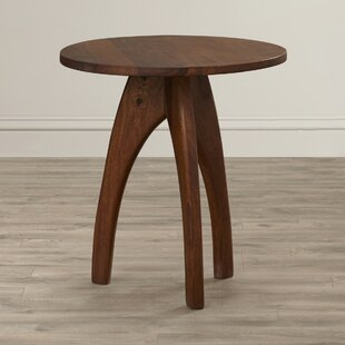 Best Ashland End Table By Mercury Row