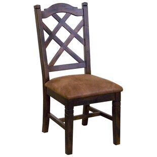 Fresno Side Chair (Set of 2) Loon Peak
