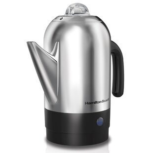 Electric Percolator