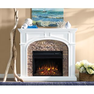 White Electric Fireplaces You Ll Love Wayfair