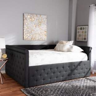 Shop for Philomena Daybed by Alcott Hill Reviews (2019) & Buyer's Guide