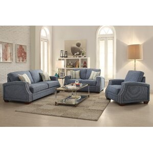 Betisa Configurable Living Room Set by ACME Furniture