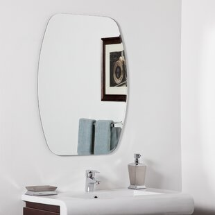 Wade Logan St Georges Wall Mirror