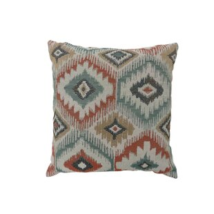 Pafford Bohemian Indoor Throw Pillow (Set of 2)