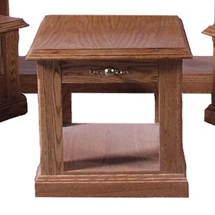 Laga End Table
