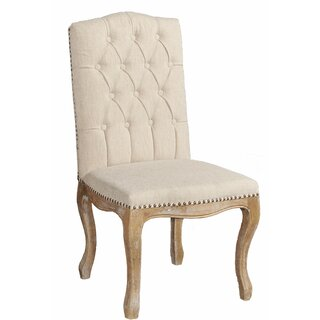 Alcorn Fabric Upholstered Side Chair (Set of 2) by Ophelia & Co. SKU:BB129531 Description