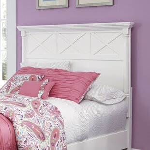 Comparison Jeffersonville Panel Headboard by Darby Home Co Reviews (2019) & Buyer's Guide