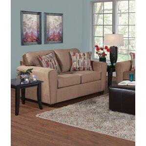 Serta Upholstery Malden Regular Sleeper Sofa by Red Barrel Studio