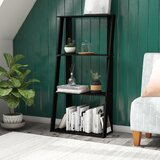 Dacula Tall Ladder Bookcase by Zipcode Design™