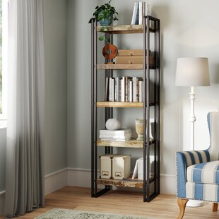 Radley Bookcase By Borough Wharf