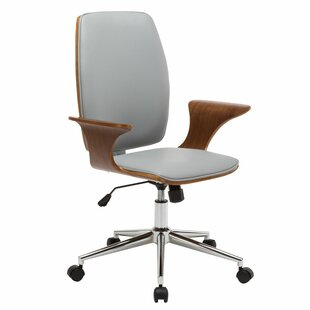 Great deal Lennon Task Chair by Porthos Home Reviews (2019) & Buyer's Guide