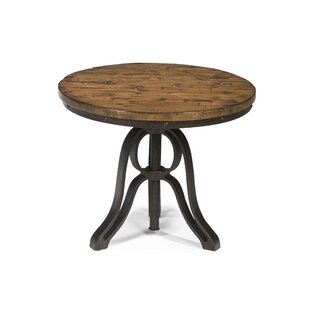 Magnussen Furniture Cranfill End Table