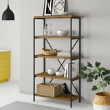 Champney Etagere Bookcase by Zipcode Design™