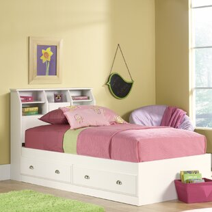 Olney Storage Platform Bed