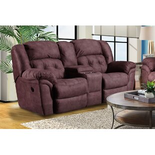 Ohare Reclining Loveseat by Red Barrel St..