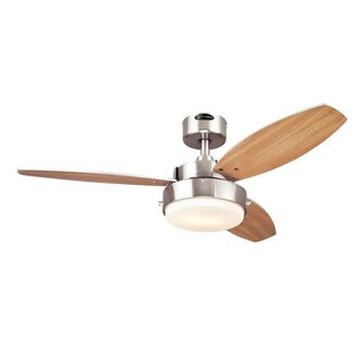 Ceiling fan buying guide wayfair ceiling fans come in many styles colors and shapes to complement any rooms decor though there are nearly as many ceiling fan styles as decorating aloadofball Image collections