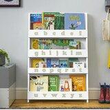 "Kids 45.3"" Book Display"