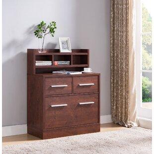 Ebern Designs Digregorio Vertical Filing Cabinet