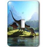 Dinosaur Plates Wayfair