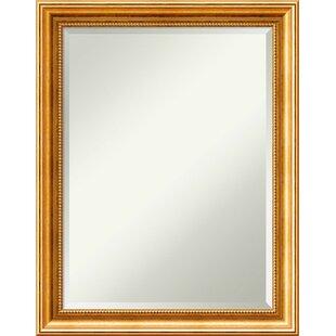 Charlton Home Eustice Wall Mirror
