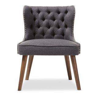 Aridas Side Chair by Trent Austin Design