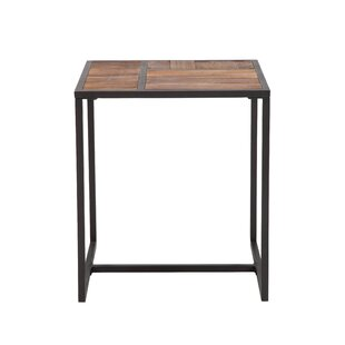 Mariners End Table