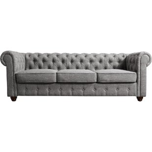 Quitaque Chesterfield Sofa