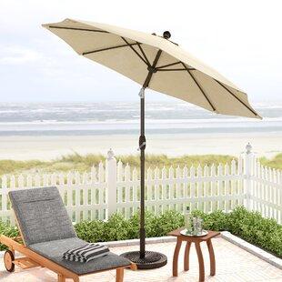 Mucci Madilyn 9' Market Sunbrella