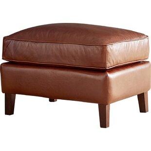 AllModern Custom Upholstery Foster Leathe..