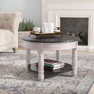 Ophelia & Co. Kirkland Coffee Table