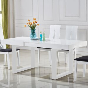 Marissa Expandable Dining Table by Orren ..
