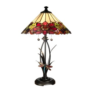 Naquin 25 Table Lamp