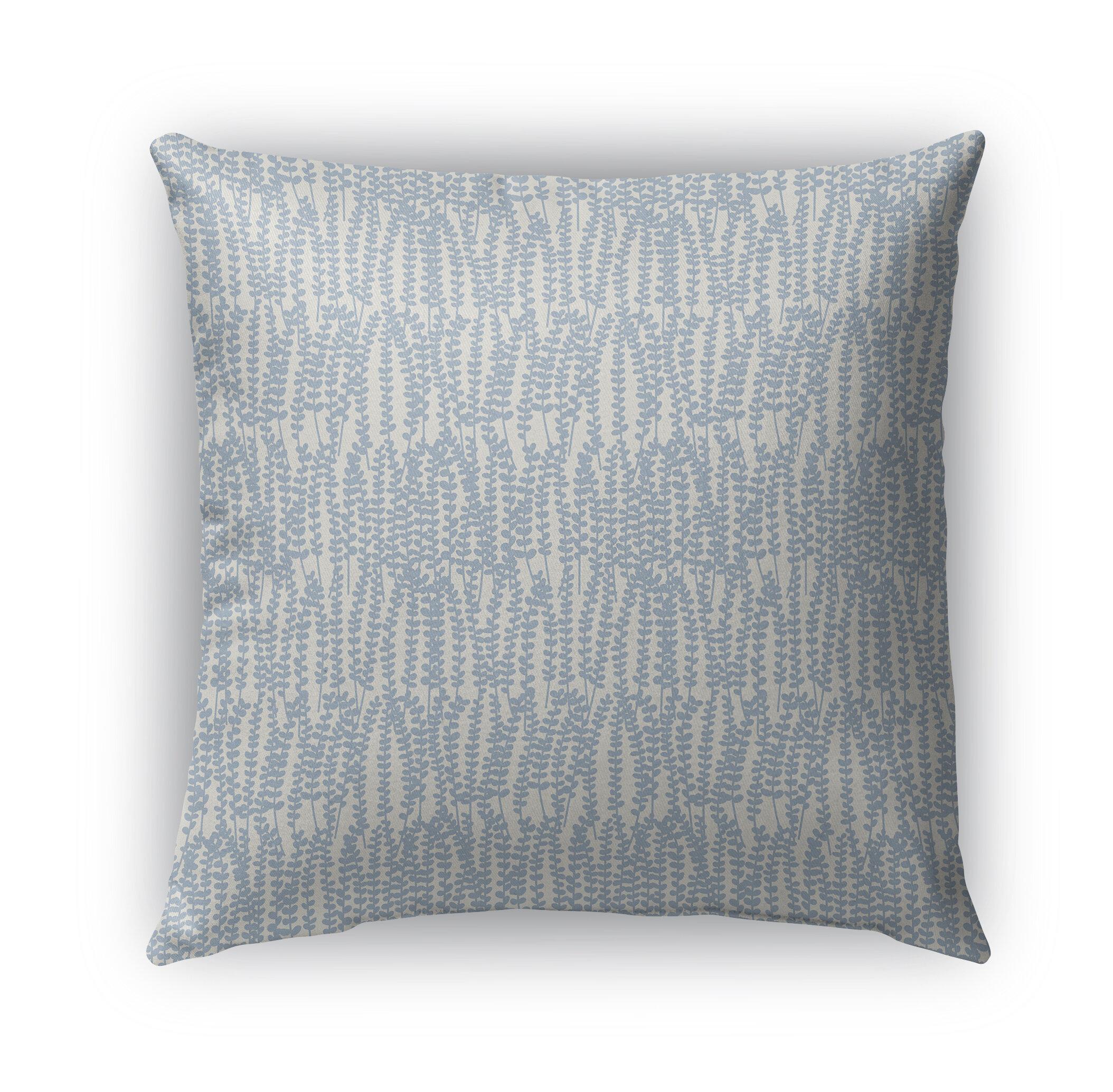 100 Cotton Outdoor Throw Pillows You Ll Love In 2021 Wayfair