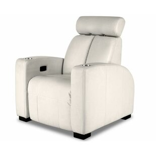 Bass Ambassador Home Theater Lounger