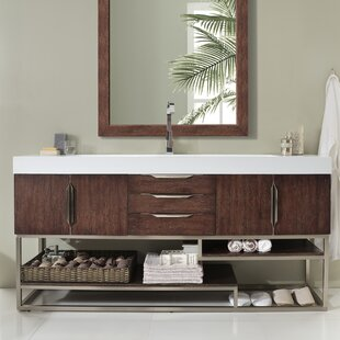 Whitfield 73 Single Bathroom Vanity Set by Brayden Studio